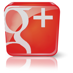 Google Plus ikona