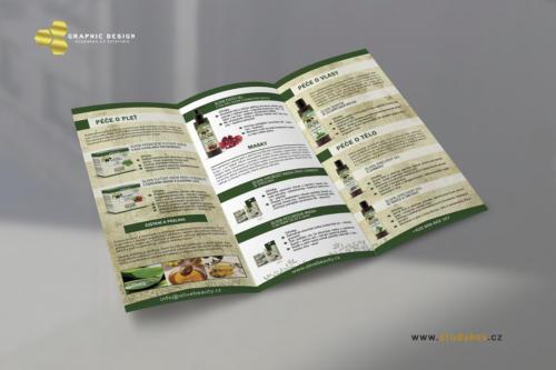 Olivin brožura 1a