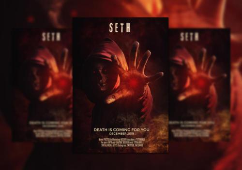 Seth - prezentace