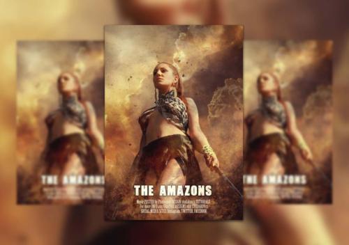 The Amazons - prezentace 2